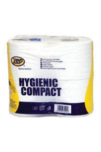 PAPER HYGIENIC COMPACT