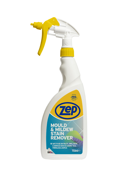 Mould & Mildew Stain Remover